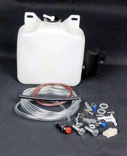 Electric Washer Kit Replacement Part VW Karmann Ghia 1500 1600 1300 1200