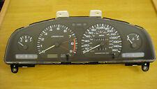 91 92 93 Nissan NX 2000  Manual Trans MT Dash Gauge Cluster Speedometer USDM MPH
