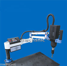 High Quality Vertical Type Electric Tapping & Drilling Machine M6 - M30 1200mm s