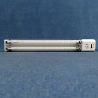 12v 2 x 8 Watt Twin Fluorescent Light