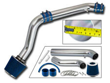 BCP BLUE 92-95 Civic / 93-97 Del Sol Cold Air Intake Racing System + Filter