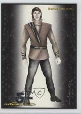 1997 Skybox Babylon 5 Special Edition Costumes #C11 Marcus Cole (1995) Card 0f8