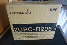 Sony 2UPC-R205 media Print Pack 5 x 7 NUOVO!!! SnapLab