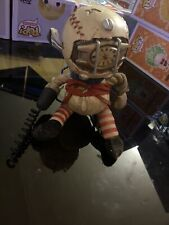 Bioshock 2 Subject Delta Doll NECA Rare 2009