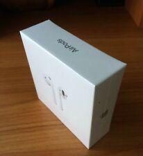 Auriculares Airpods Apple nuevos sin desprecintar (garantia Apple integra)