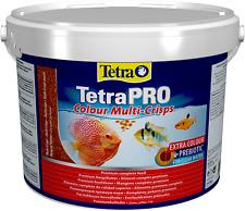 TetraPro Colour 10 L  Tetra Pro -MHD 10/2023  24 Stunden Versandservice