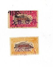 OLD US - PHILIPPINES STAMP O.B. - X