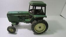 Vintage Ertl John Deere Green Tractor  dc2788