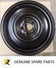 Ford Falcon Genuine Steel Space Saver Spare Wheel Rim BAF21007D 2002 Ba-fgx