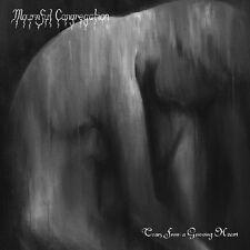 Mournful Congregation - Tears From A Grieving Heart ++ GREY 2-LP ++ NEU !!