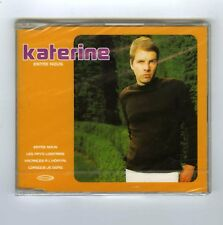 MAXI CD SINGLE (NEUF) PHILIPPE KATERINE ENTRE NOUS