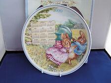 Beatrix Potter Boxed 1980-Now Wedgwood Porcelain & China