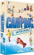 "Coffret l'intégrale ""Camping"" de 2 blu-ray dvd  Fabien Onteniente Franck Dubosc"