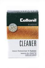 Collonil Classic Suede/Nubuck Cleaner Gum Rubber Block
