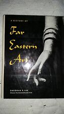Book - Sherman Lee : A HISTORY OF FAR EASTERN ART many of photo plates 141205002