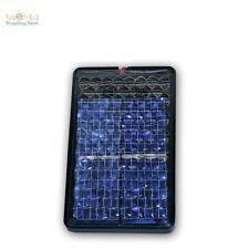 Solar Panel Solar cell 95x65mm 0, 5V / 400mA Solar Panel