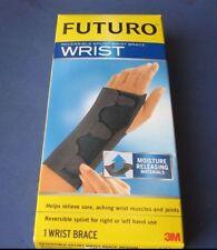 Neoprene Splint Black Orthotics, Braces & Orthopedic Sleeves