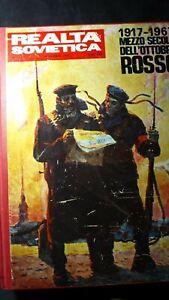 Realtà Sovietica Gennaio Dicembre 1967