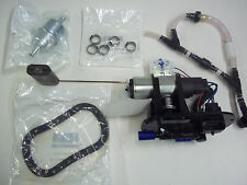 CAN-AM FUEL PUMP WITH GASKET, FUEL FILTER, AND CRIMP CLAMPS 703500771
