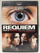 Requiem For A Dream (Dvd 2000) Marlon Wayans