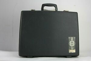 (Synthi/Aks) SPARTANITE Executive Twin Case MEXICO OLYMPICS PRESS CENTER 1968