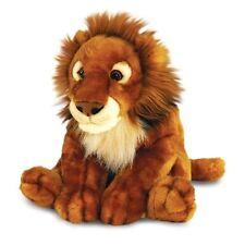 Peluches et doudous lion