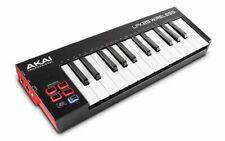 Akai LPK25 Wireless - Battery-Operated Wireless Bluetooth MIDI Keyboard Control