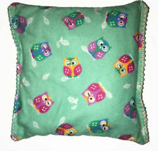 Owl Babys Pack Hot Cold You Pick A Scent Microwave Heating Pad Reusable