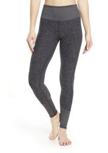 New With tags - Alo High Waist Lounge Leggings M Dark Grey Heather