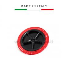 Evotech Tappo Benzina 4 Fori Ducati Streetfighter 1098