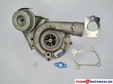 Turbolader CITROEN PEUGEOT 2.0HDi 79 KW, 107 PS 5303-970-0057 53039700057