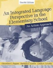 An Integrated Language Perspective in the Elementary School: An Action Approach