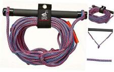 Ski Rope, Rubber Handle, 1 Section