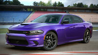 """2019 Dodge Charger GT Auto Car Art Silk Wall Poster 24x36"""""""