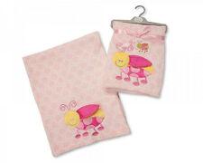 Baby 3d Wrap - Ladybird 920