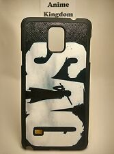 Samsung Galaxy Note 4 IV Anime Phone case Sword Art Online Cool SAO