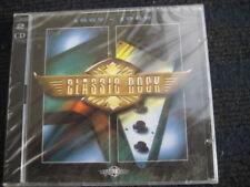 2cd Time Life Classic Rock 1967 - 1968 Nouveau & soudés