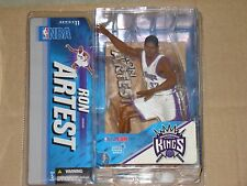 Mcfarlane NBA 11 Ron Artest Sacramento Kings Figure