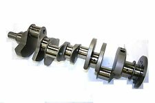 "CHEVY SBC 350 3.480"" LIGHT WEIGHT 50 lbs 4340 FORGED 2 PC SEAL CRANKSHAFT"