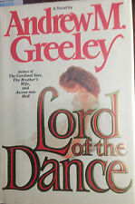 Lord of The Dance by Andrew Greeley Signed First