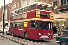 Devon General 898 898DTT Bus Photo