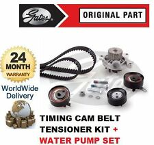 FOR VOLKSWAGEN VW TRANSPORTER 2.5 TDI 1995-2003 TIMING CAM BELT KIT + WATER PUMP