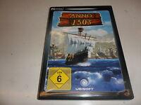 PC  Anno 1503