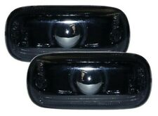 AUDI A6 & S6 C5 FACELIFT (02-05) SIDE INDICATOR REPEATERS - BLACK