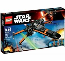 LEGO Star Wars Poe's X-Wing Fighter (75102)