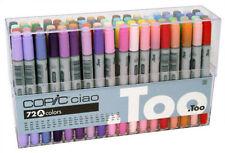 Copic Ciao Markerset 72 Stifte