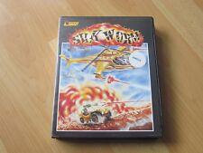 Amiga - Silk Worm mit OVP