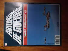 $$ Revue Avions de guerre N°34 Poster 4 pages Lockheed S-3A Viking