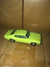 Ford Maverick Funmate Made In Japan Toy Car
