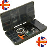 NGT Fishing Terminal Tackle XPR Compact Secure Box System for Hooks shot Line